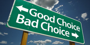 what is choice